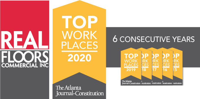 AJC Top Work Places