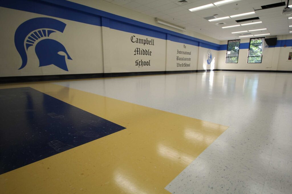Campbell Middle School